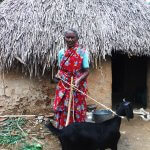 Read more about the article DONATE A GOAT