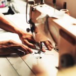 Read more about the article SEWING MACHINE