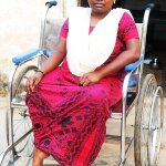 Read more about the article WHEEL CHAIR