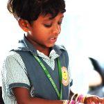 EDUCATE A CHILD