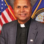 Read more about the article Father Benjamin Chinnappan